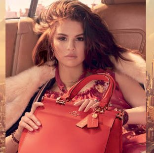 Coach with strong quarter