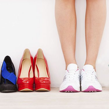 Why healthy footwear is important for consumers