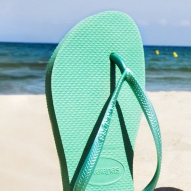 Havaianas sold for 1.1 billion US dollars