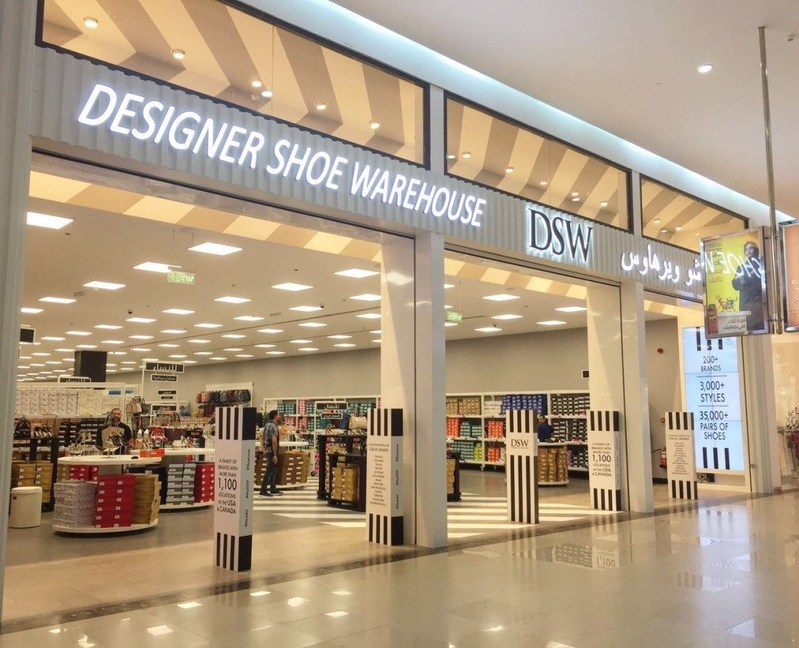 DSW opens first warehouse in Saudi Arabia