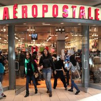 Aéropostale to reopen 500 stores