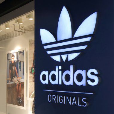 adidas sets ambitious goal for North America