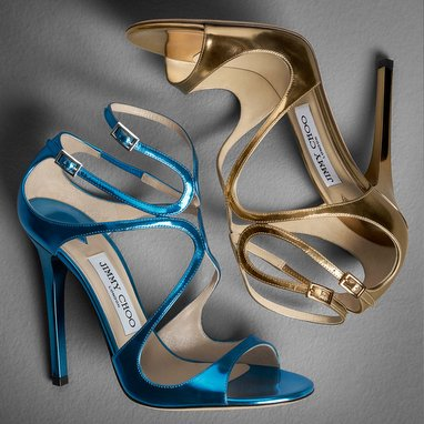 Michael Kors to buy Jimmy Choo