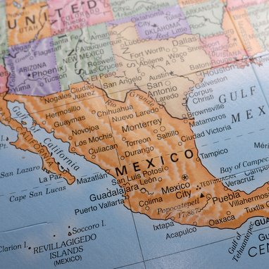 Mexico: focus on international development