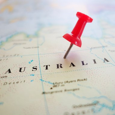 Australian retail sales rebound