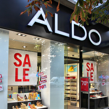 Aldo names new CEO