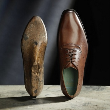 Exceed Shoe Thinkers, until perfection is achieved
