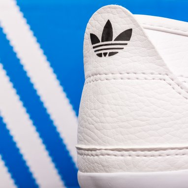 adidas records strong start into the year