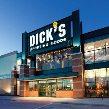 Dick's Sporting Goods with dedicated eCommerce Head