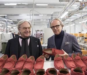Tod's new manufacturing plant