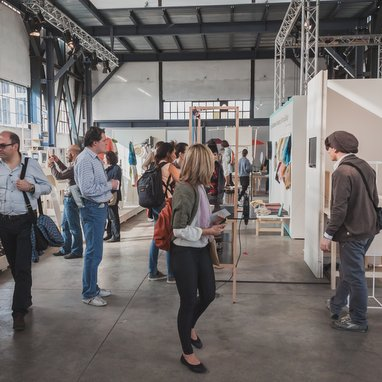 Expo Riva Shuch celebrates its 90th edition