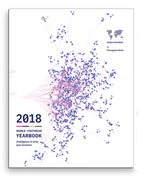 The World Footwear 2018 Yearbook
