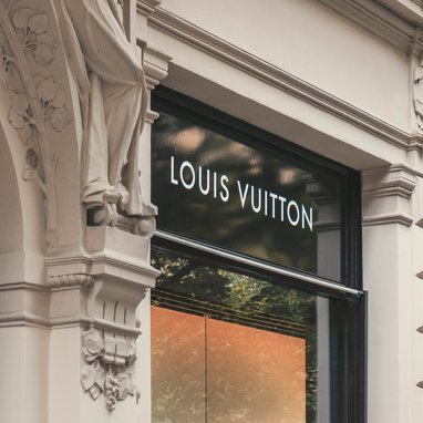 11% organic revenue growth for LVMH