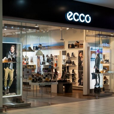 Another good year for ECCO
