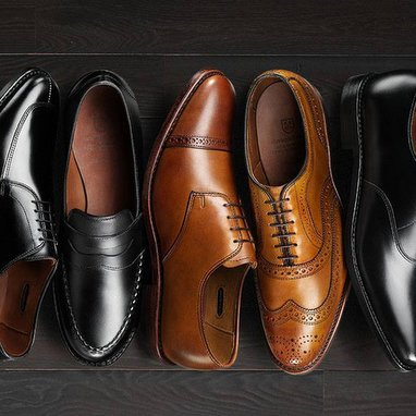Allen Edmonds with new brand campaign