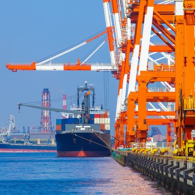 Albania's exports double digit growth