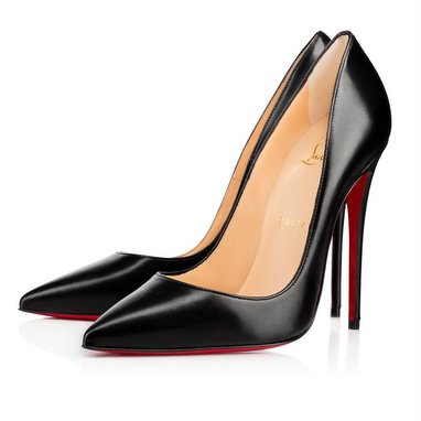 Louboutin wins EU court battle to trademark red soles