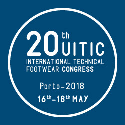 UITIC to present shoes made without stitching