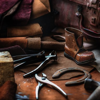 Pakistan leather footwear revenue up by 12%