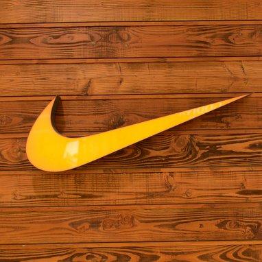 Nike's VP leaves company