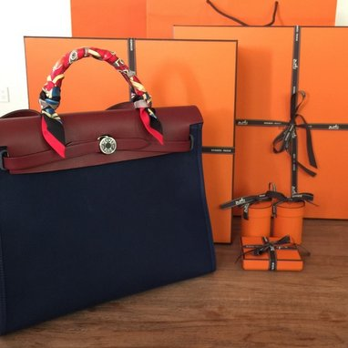 Hermès with strong sales growth