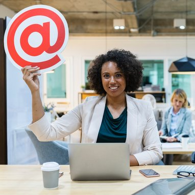Most consumers ignore emails from retailers