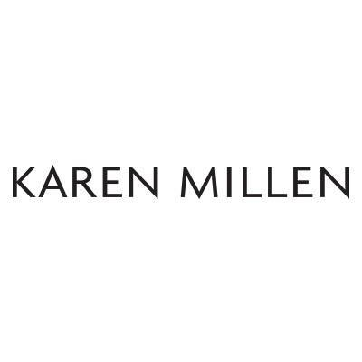 Pentland secures Karen Millen global footwear license