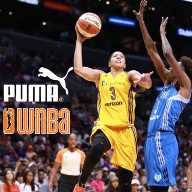 Puma signs sponsorship deal with WMBA