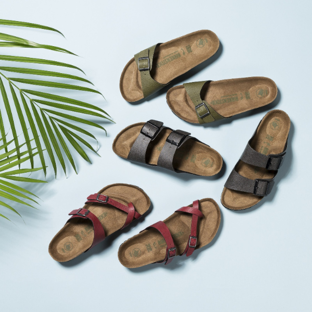 Birkenstock, brand of the year