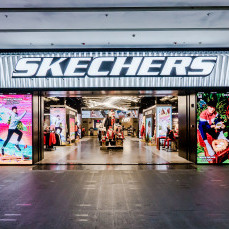 Skechers reaches 3 000 stores