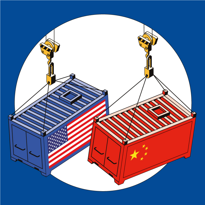 US-China trade war is already impacting the industry