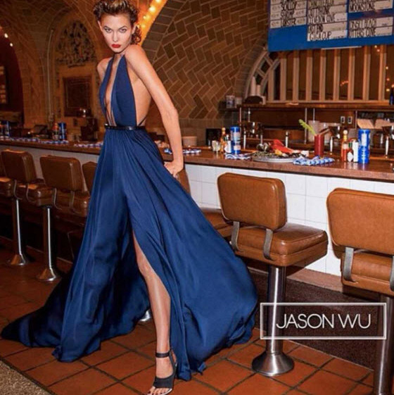 China's Green Harbor acquires Jason Wu