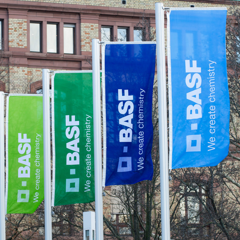 BASF invests in Longwater Advanced Materials Fund