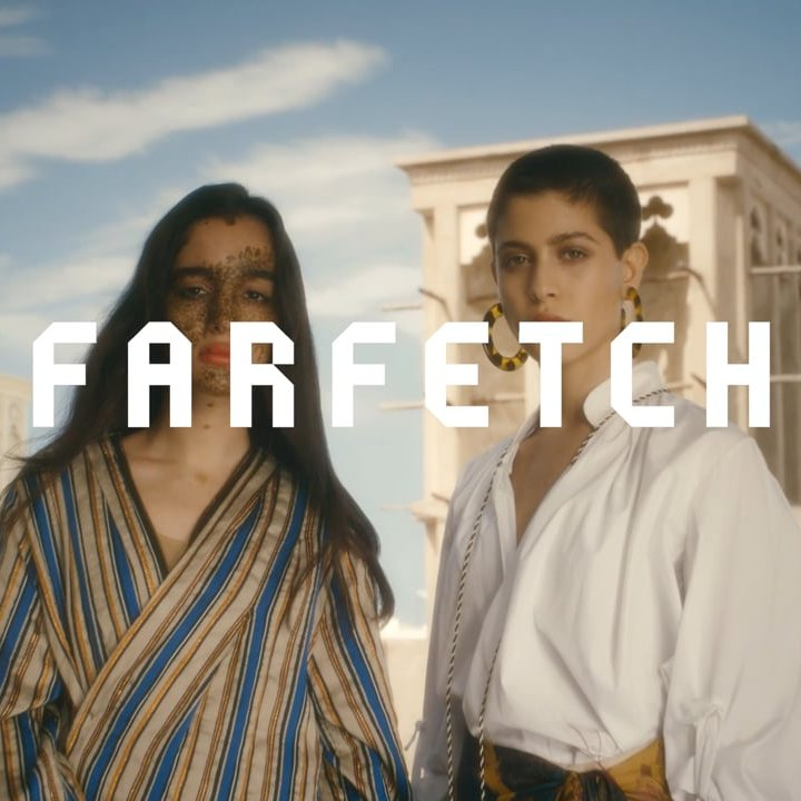 Despite losses Farfetch congratulates fantastic quarter