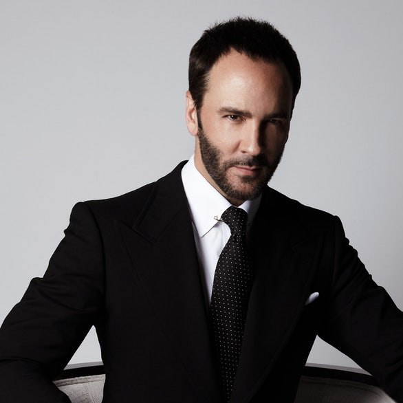 Tom Ford will head the CFDA