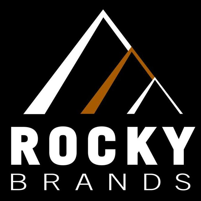 Rocky Brands with 18% increase in retail sales