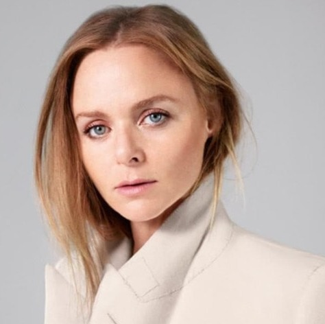 Stella McCartney and LVMH in partnership