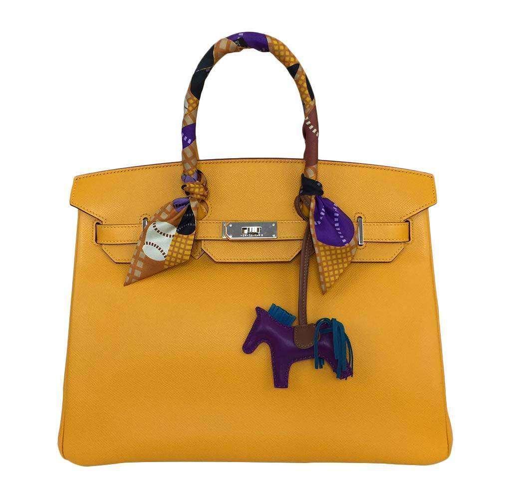 Hermès: Asia continues to drive sales growth