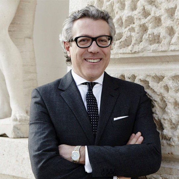 Carlo Beretta is Tod's new Brand General Manager