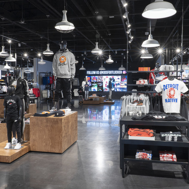 Foot Locker to open Power Store in NY