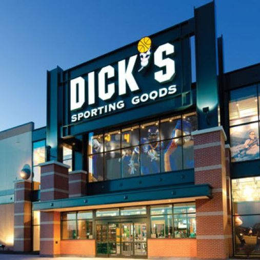 Dick's Sporting Goods reports third quarter results