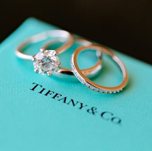 Luxury giant LVMH eyed at Tiffany