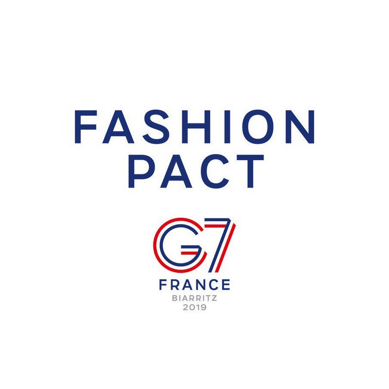 24 new companies join the Fashion Pact