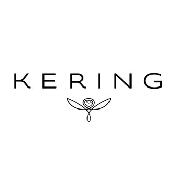 Kering with 14.2% revenue's growth
