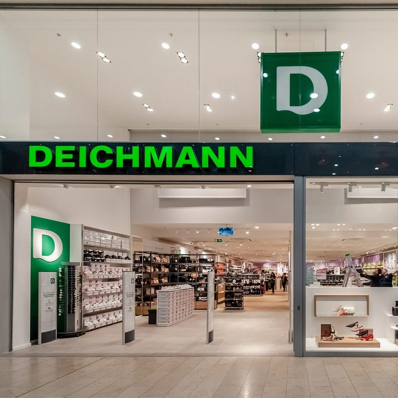 Deichmann announces UK expansion