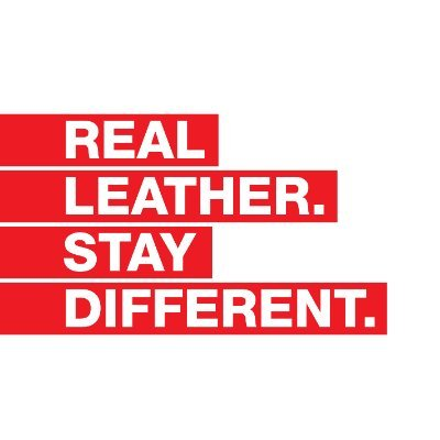 New US campaign encourages to choose real leather