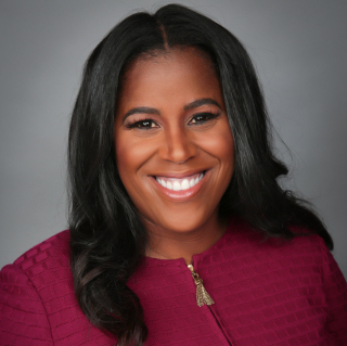 Nike: Thasunda Brown Duckett joins Board of Directors