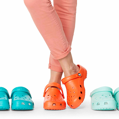 Crocs to relocate global headquarters