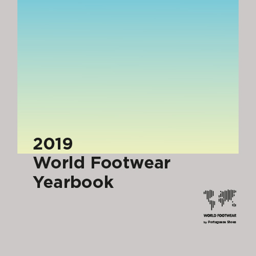 World Footwear Yearbook 2019: rebalancing Europe and Asia