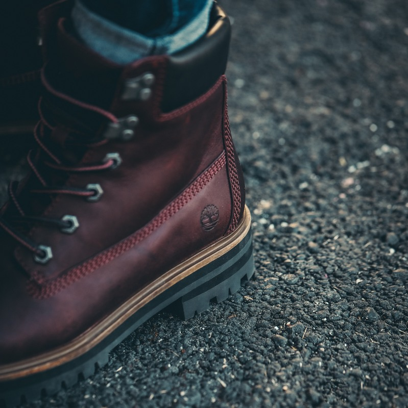 Timberland to open 30 stores in Europe